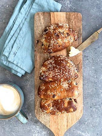 Luyksgestel, Países Bajos: Heerlijke broodjes