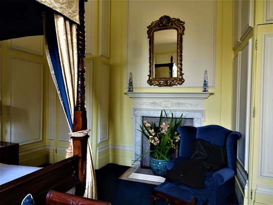 Coombe Abbey Park: Coombe Abbey Gibson Room