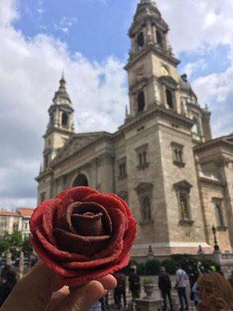 Gelarto Rosa ภาพถ่าย