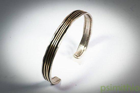 Psimithio: bracelet