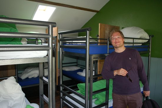 Ennerdale Bridge, UK: Picture of the dormitory accomodation