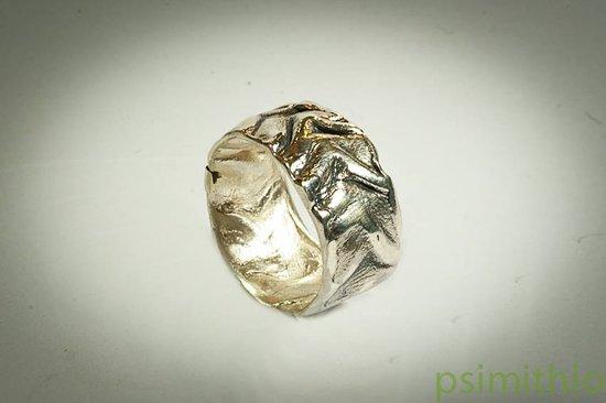Psimithio: ring