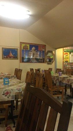 Royal Indian Food Photo