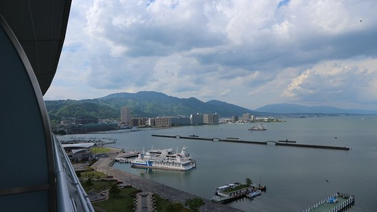 Biwako Hotel Photo