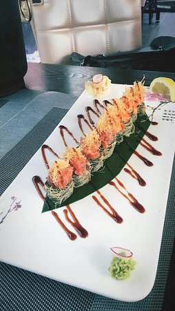 Lynn Sushi: Sublime