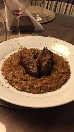 Restaurante Tamarindo: Tornedor