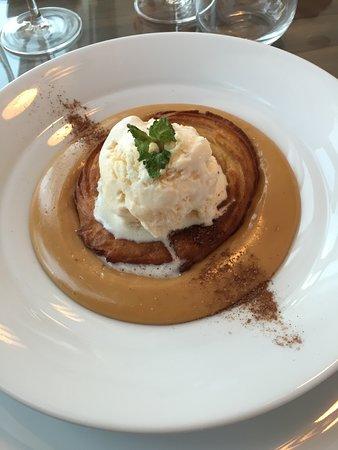 Restaurante Tamarindo: Churreria