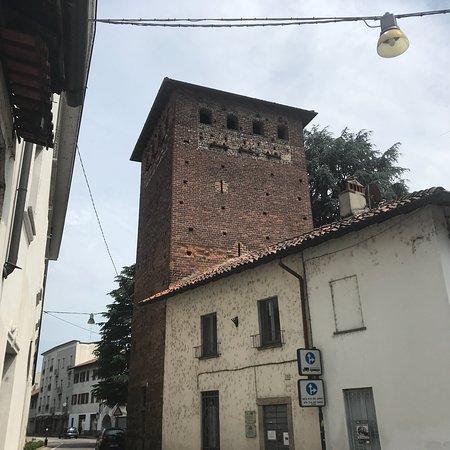 Il Torrazzo di Cesano Maderno