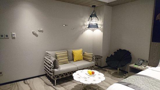 Artree Hotel: 飯店單人房間