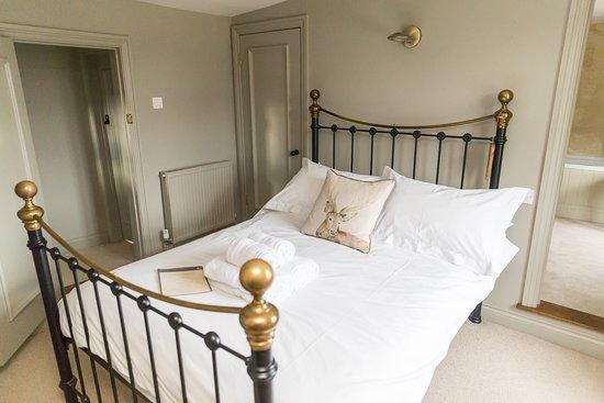 White Hart Inn: Bedroom 2 double bed