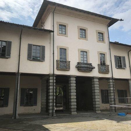 Palazzo Arese Jacini