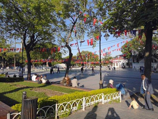 Historic Areas of Istanbul: Ausblicke ..