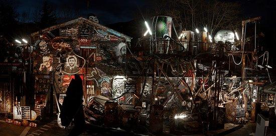 Musée d'Art contemporain La Demeure du Chaos