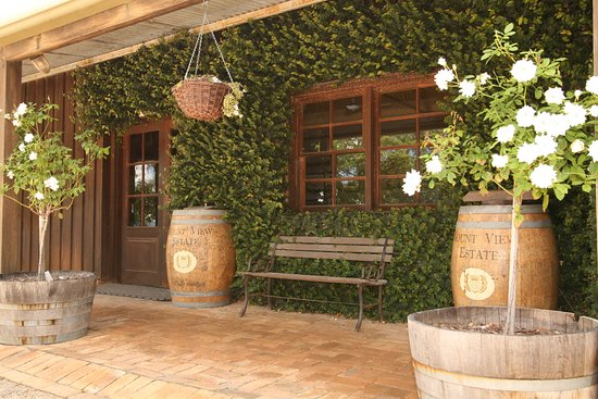 Hunter Valley Tours for Two : Mount View Estate
