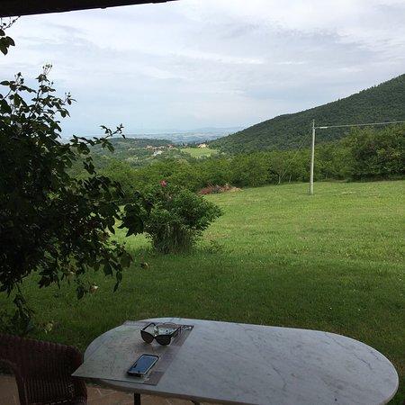 Foto de Agriturismo Il Serraglio