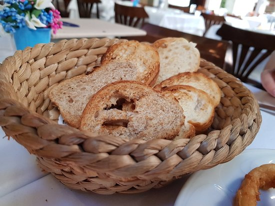 Mavi Melek Restaurant : Most delicious and fresh restaurant in Turkey! You should definitely try it