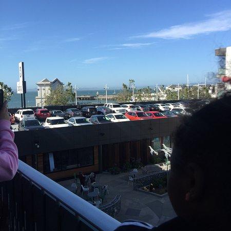 Hotel Zephyr San Francisco Photo