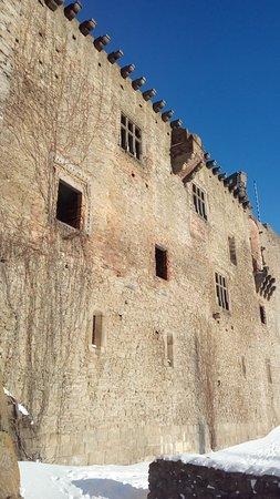 Státní hrad Lipnice: Statni hrad Lipnice