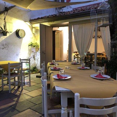 Foto de Eusebio Restaurant