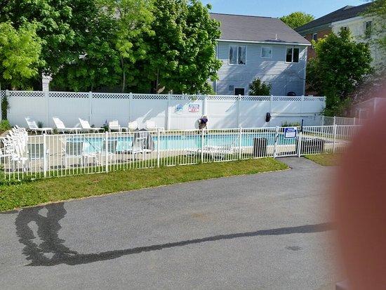 Bar Harbor Villager Motel ภาพถ่าย