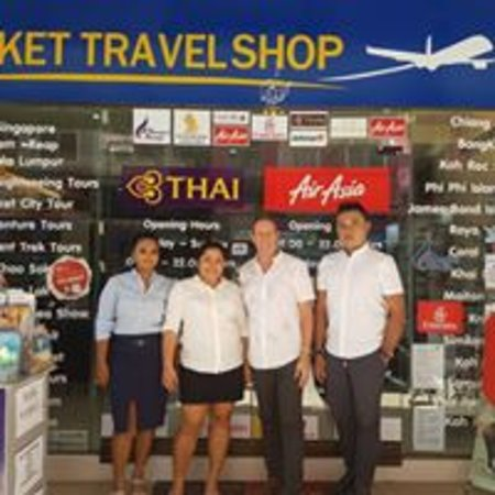 写真Phuket Travel Shop枚