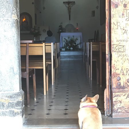 Chapelle Notre-Dame de Pitié Foto
