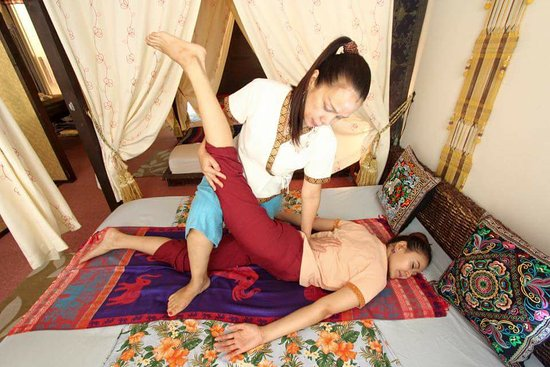 Sainamphung Thai Massage