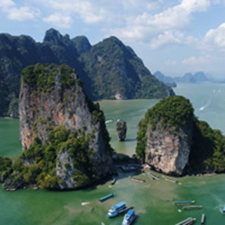 James Bond Island Tour Phuket Travel Shop