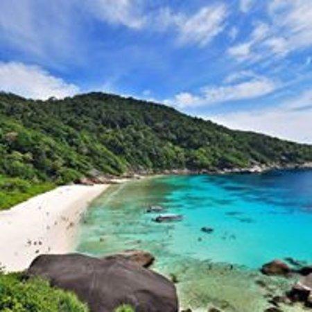 Similan Island Tour Phuket Travel Shop