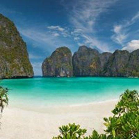 Phi Phi Island Maya Bay Phuket Travel Shop