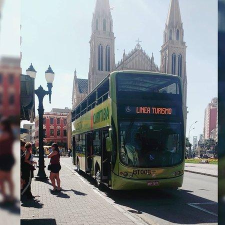 Linha Turismo Photo