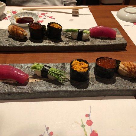 Sushi Kotetsu