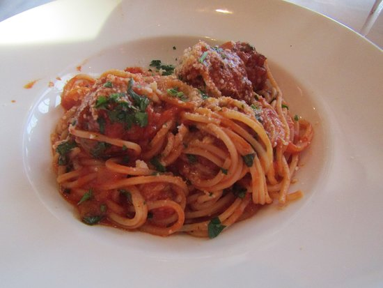 Hastings on Hudson, NY: My Delicious Pasta & Meatballs
