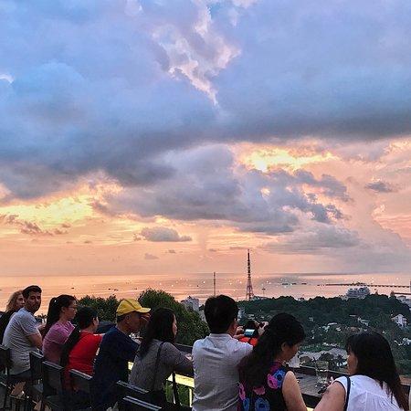 Chuon Chuon Bistro & Bar: indoor & outdoor