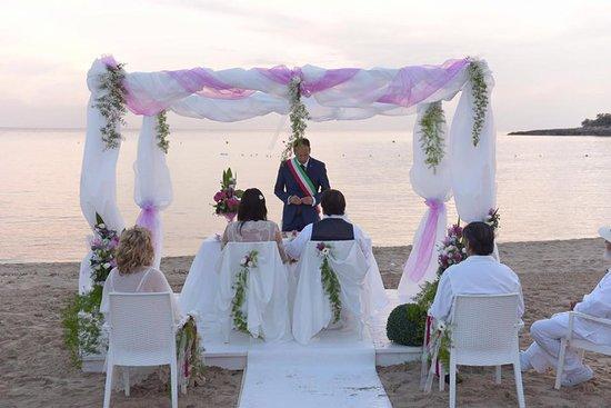 El Cohiba 59: Matrimoni sul mare