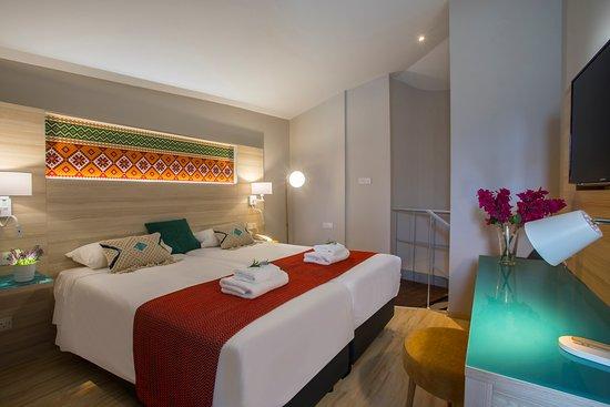 赛普罗特普瑞亚马里斯酒店照片