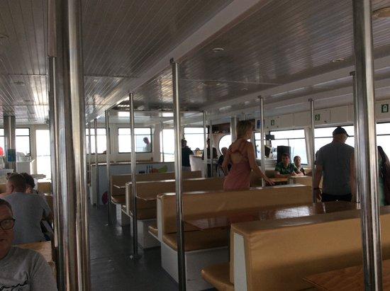 写真Day at sea with Lunch枚
