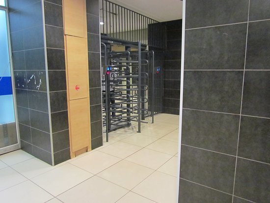 Seaboard Hotel & Holiday Apartments : 24Hour Security
