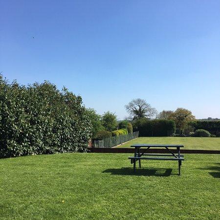 Hampton-in-Arden, UK: photo1.jpg