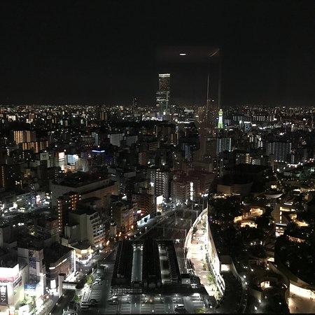 오사카 가족여행시 최적의 숙소
