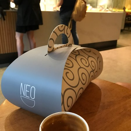 Neo Coffee Bar Foto