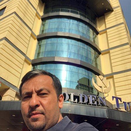 Golden Tulip Addis Ababa Hotel ภาพถ่าย