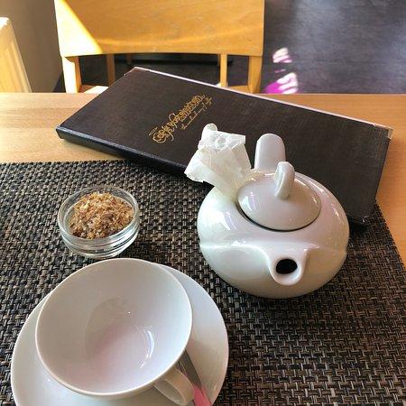 Wittduen, Niemcy: Cafe Pustekuchen