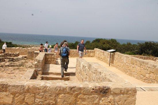 สุสานกษัตริย์: Some ruins of the tombs