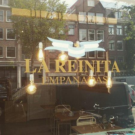 La Reinita empanadas张图片