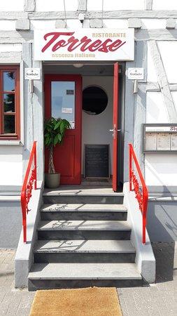 Ristorante Torrese : Willkommen ins Torrese