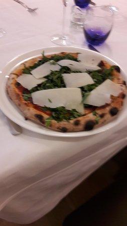 Ristorante Torrese: Pizza wie in Neapel