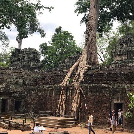 Best Angkor Guide - Day Tours Photo