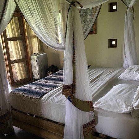 Kipling Lodge is a must stay.