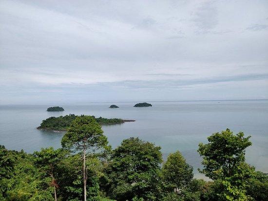 海景度假村照片